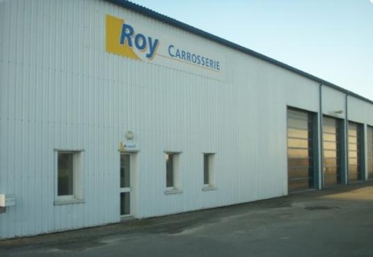 carrosserie industrielle en vendee -roy